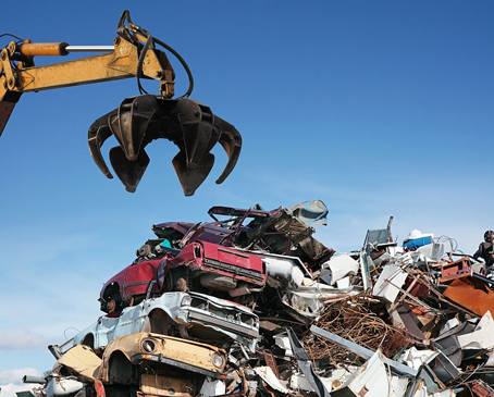 There are many associated benefits of <strong>Auto recyclers Sydney</strong>. The best among those are: